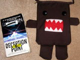 Domo-kun and Deception Point